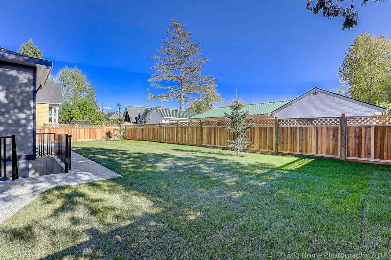 Detached at 17298 0A AVENUE, South Surrey White Rock, British Columbia. Image 20