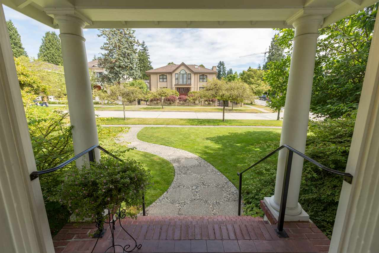 Detached at 6991 WILTSHIRE STREET, Vancouver West, British Columbia. Image 2