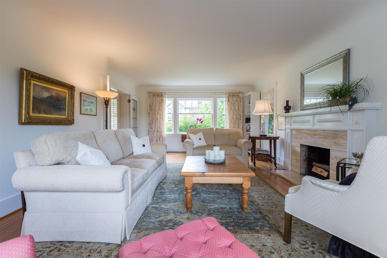 Detached at 6991 WILTSHIRE STREET, Vancouver West, British Columbia. Image 5