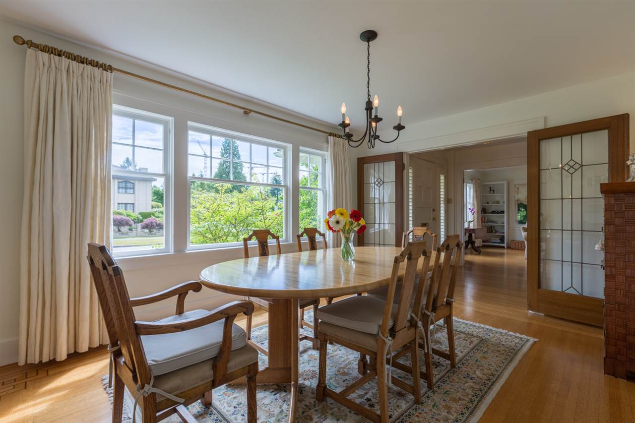 Detached at 6991 WILTSHIRE STREET, Vancouver West, British Columbia. Image 7