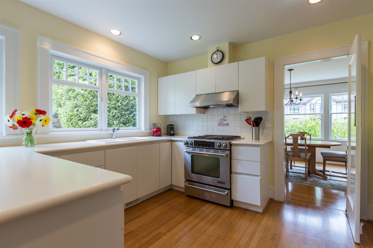 Detached at 6991 WILTSHIRE STREET, Vancouver West, British Columbia. Image 9