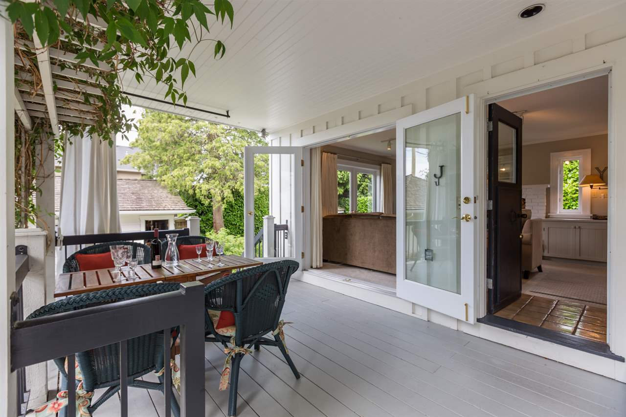 Detached at 6991 WILTSHIRE STREET, Vancouver West, British Columbia. Image 11