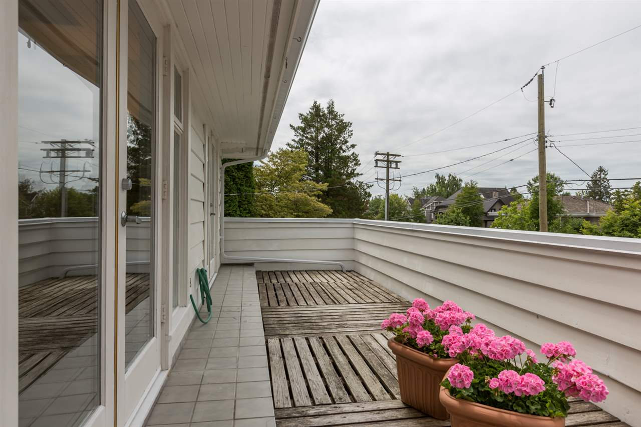 Detached at 6991 WILTSHIRE STREET, Vancouver West, British Columbia. Image 14