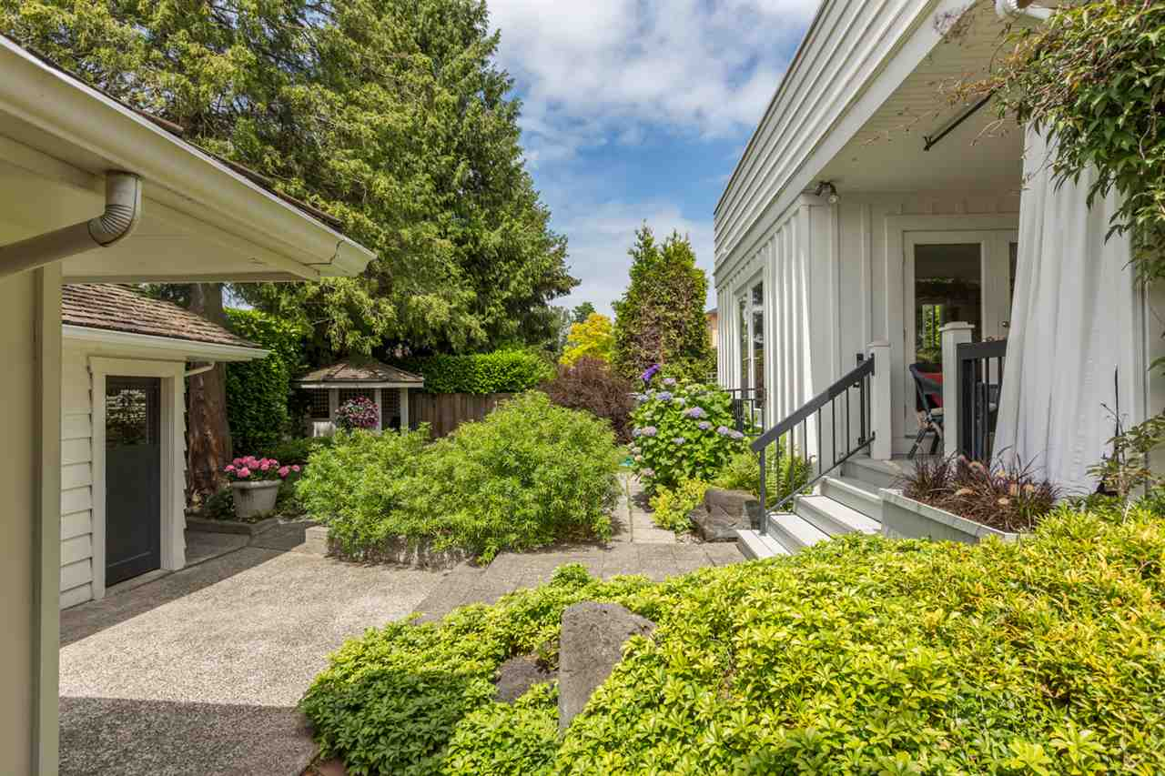 Detached at 6991 WILTSHIRE STREET, Vancouver West, British Columbia. Image 18