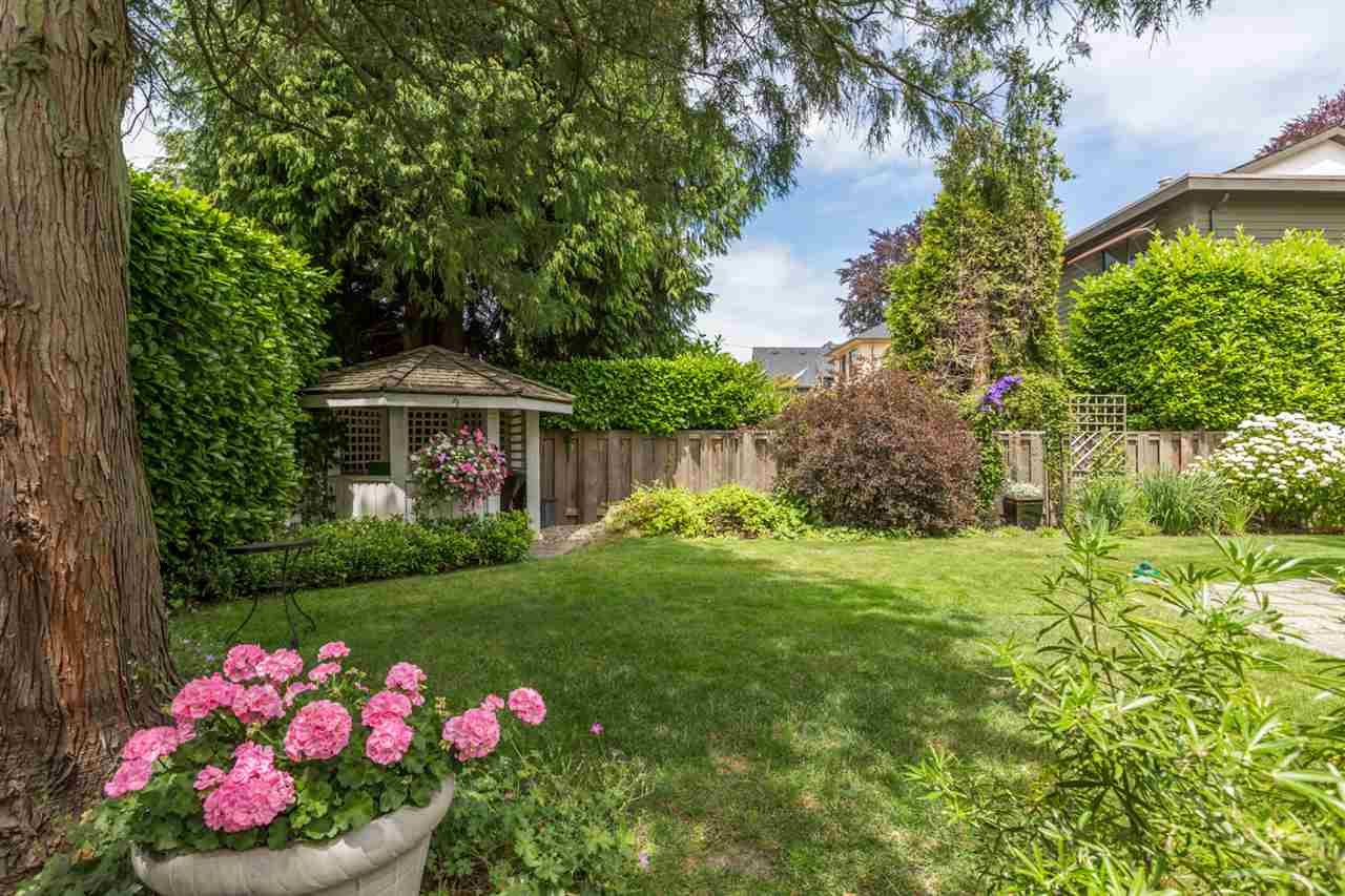 Detached at 6991 WILTSHIRE STREET, Vancouver West, British Columbia. Image 19