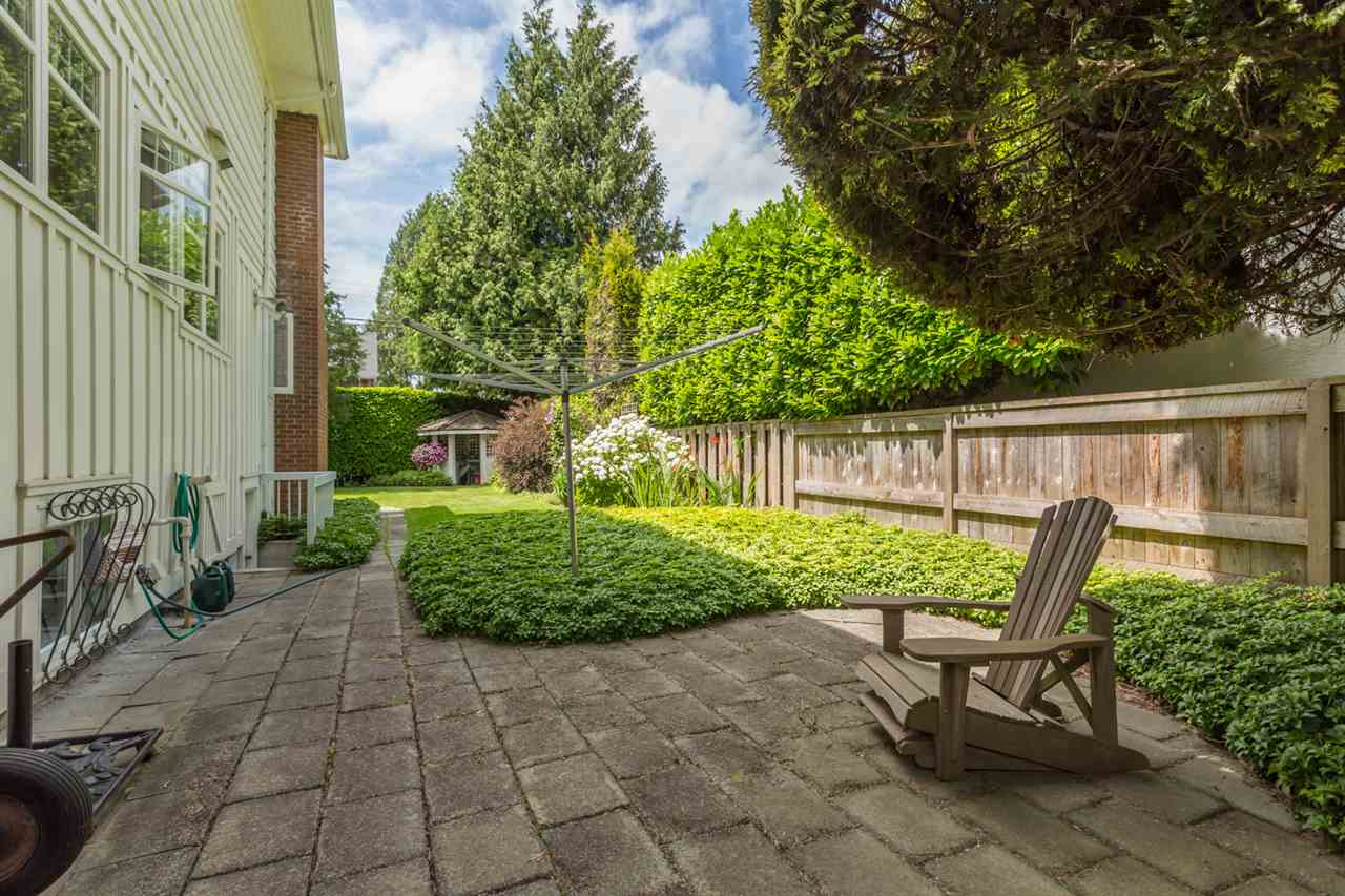 Detached at 6991 WILTSHIRE STREET, Vancouver West, British Columbia. Image 20