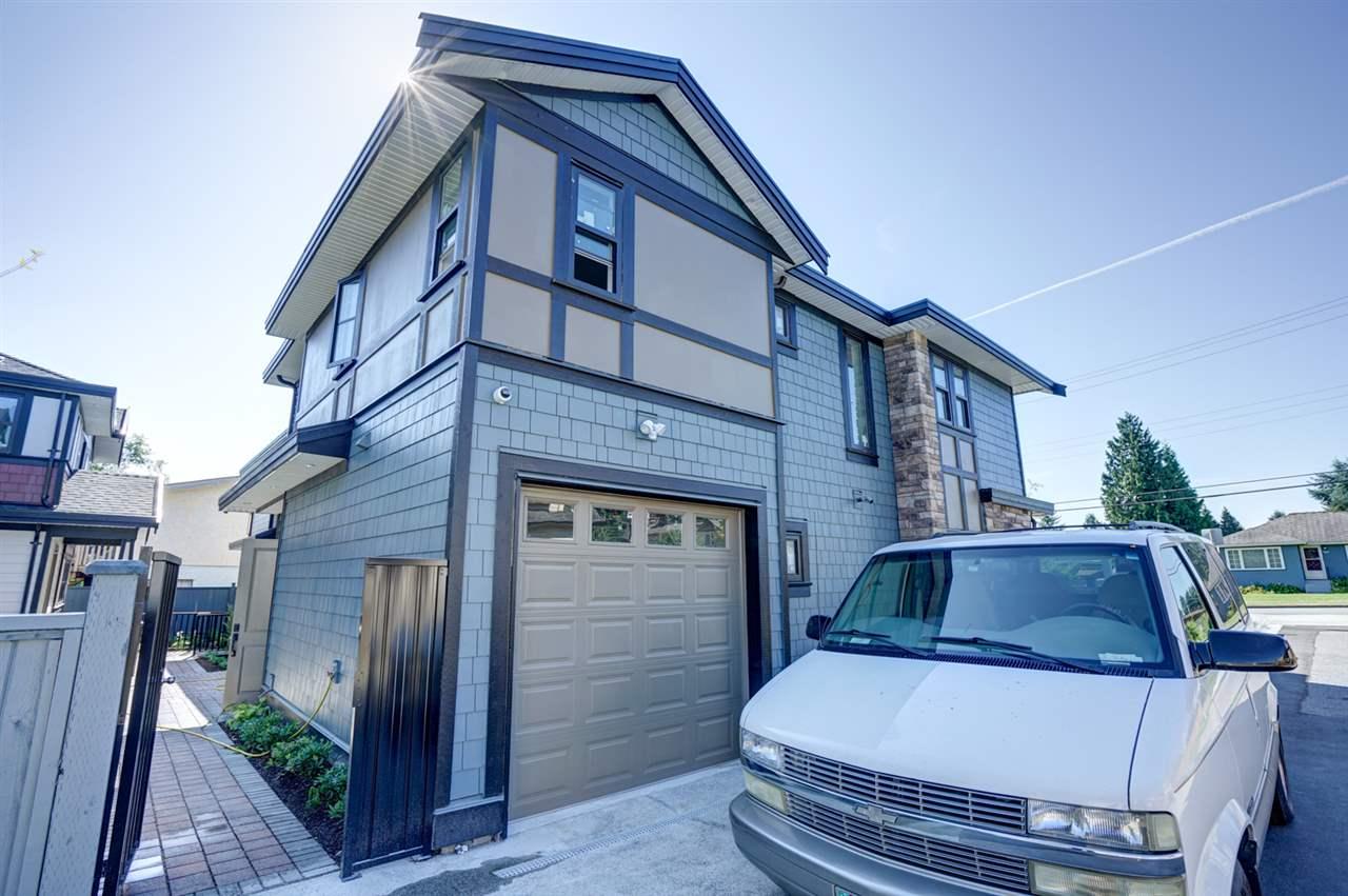 Detached at 101 755 MILLER AVENUE, Unit 101, Coquitlam, British Columbia. Image 17