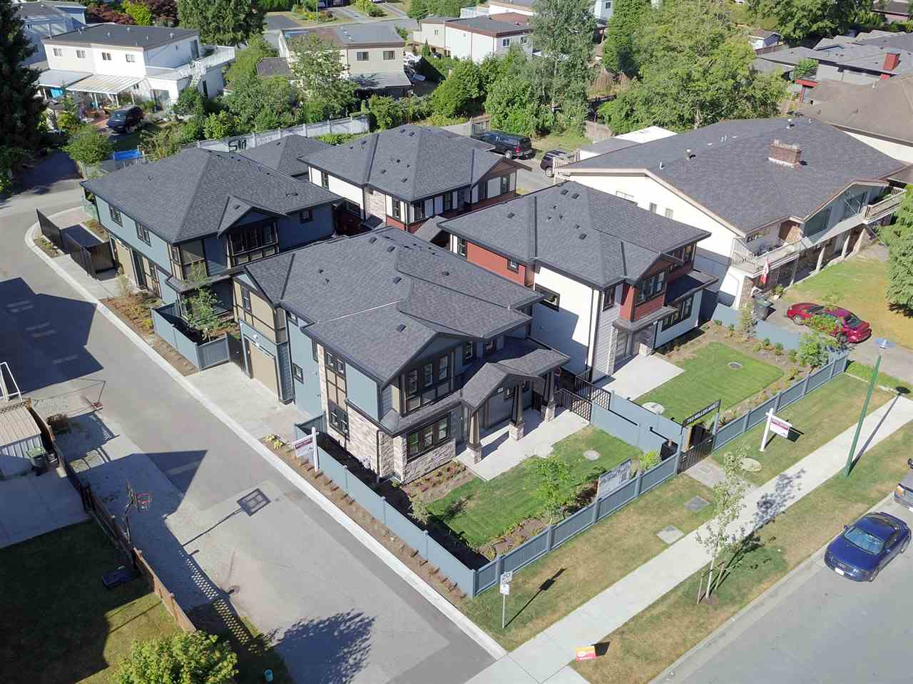 Detached at 101 755 MILLER AVENUE, Unit 101, Coquitlam, British Columbia. Image 19