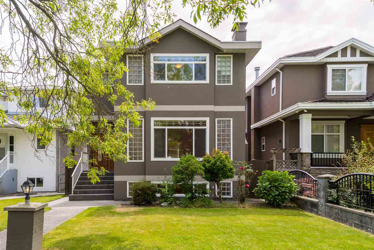 Detached at 2738 W 19TH AVENUE, Vancouver West, British Columbia. Image 1