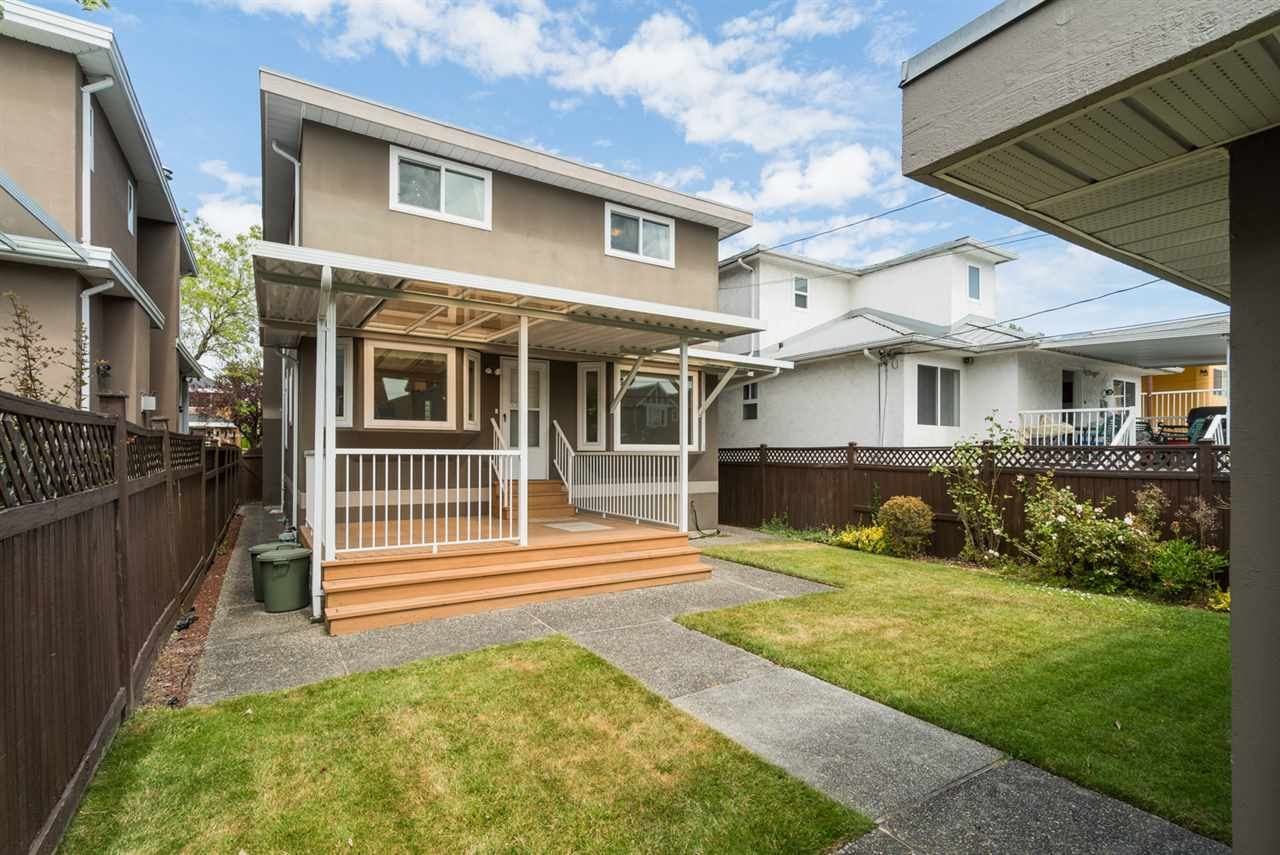 Detached at 2738 W 19TH AVENUE, Vancouver West, British Columbia. Image 20