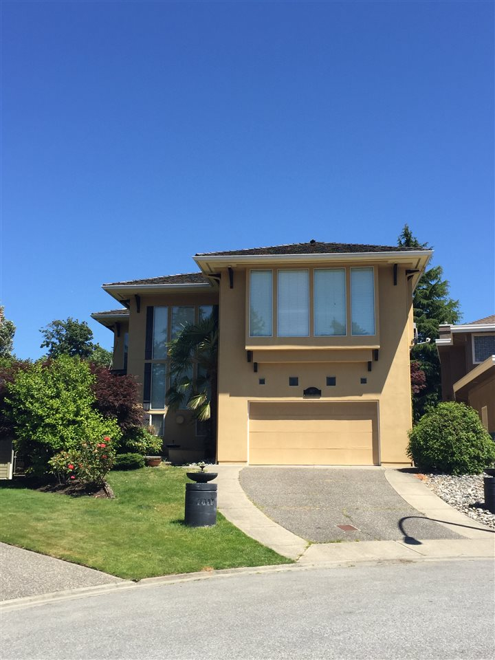 Detached at 1817 OCEAN SURF PLACE, South Surrey White Rock, British Columbia. Image 1