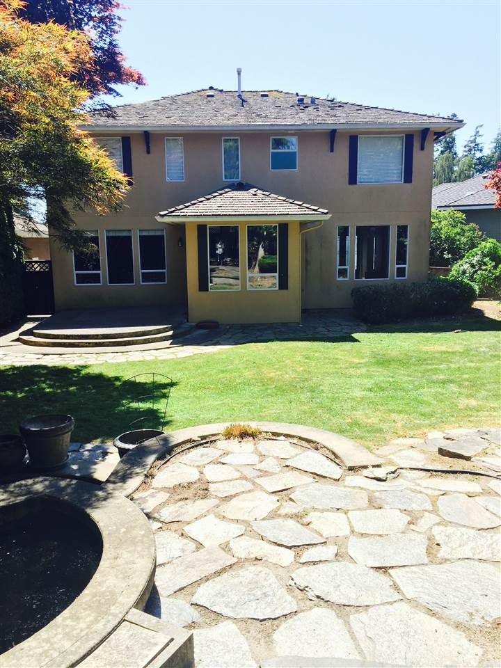 Detached at 1817 OCEAN SURF PLACE, South Surrey White Rock, British Columbia. Image 14
