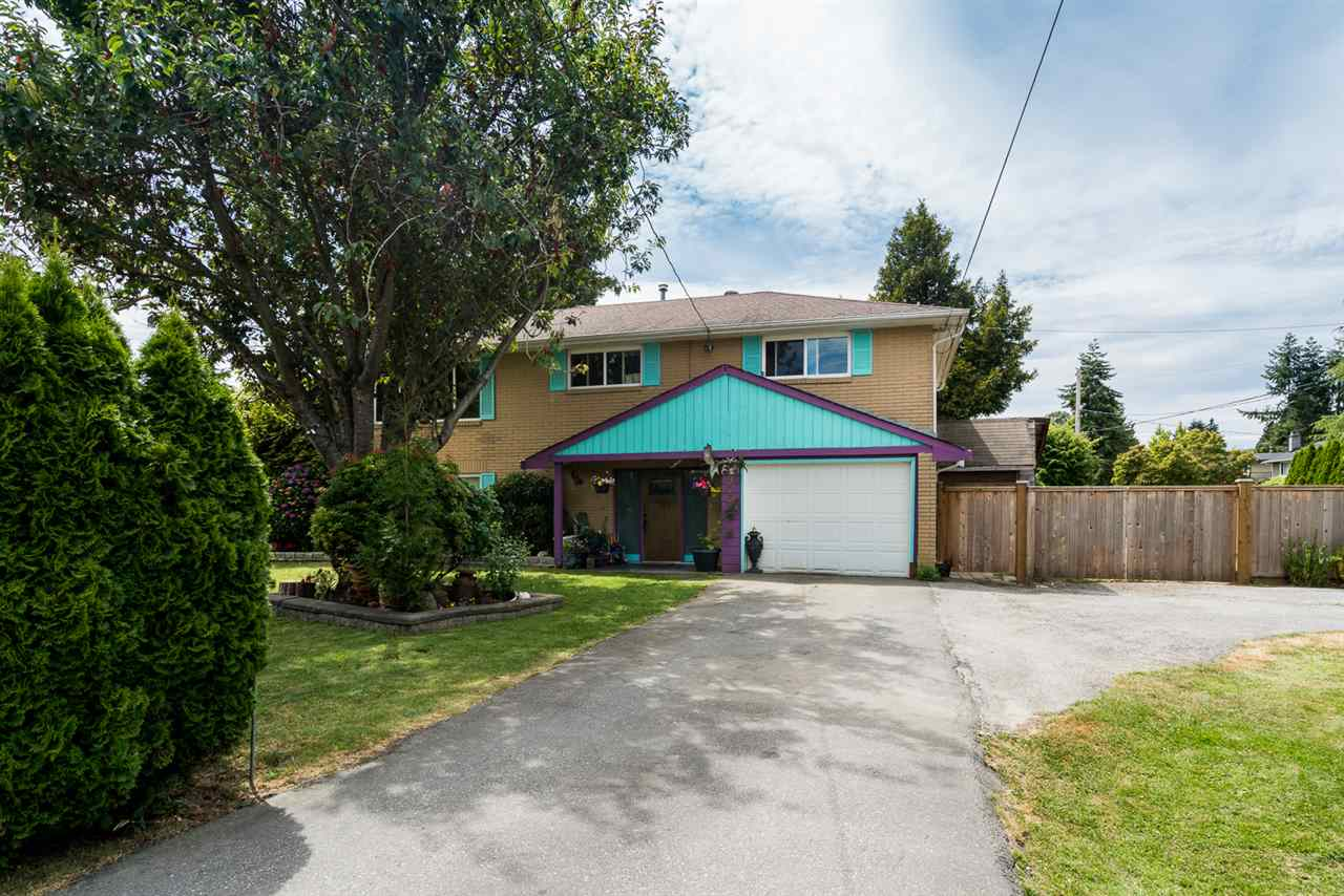 Detached at 973 53A STREET, Tsawwassen, British Columbia. Image 1
