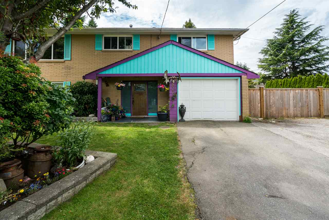 Detached at 973 53A STREET, Tsawwassen, British Columbia. Image 2