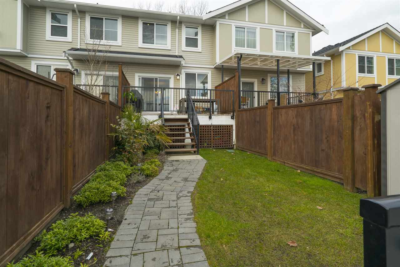 Townhouse at 3372 MASON AVENUE, Coquitlam, British Columbia. Image 3
