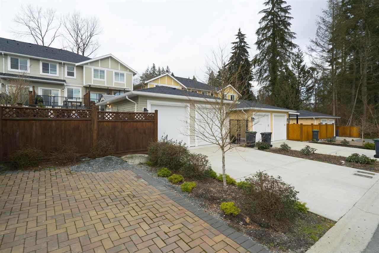 Townhouse at 3372 MASON AVENUE, Coquitlam, British Columbia. Image 4