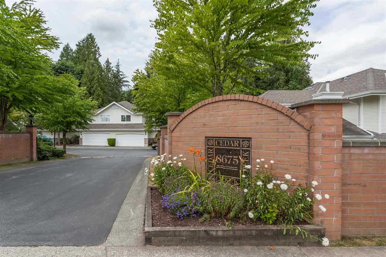 Townhouse at 16 8675 WALNUT GROVE DRIVE, Unit 16, Langley, British Columbia. Image 18