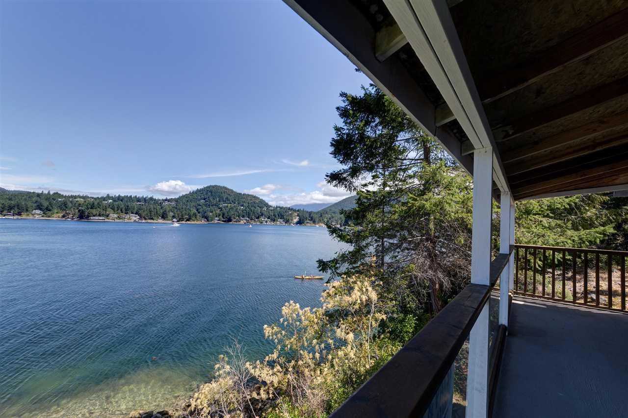 Detached at 13038 HASSAN ROAD, Sunshine Coast, British Columbia. Image 9