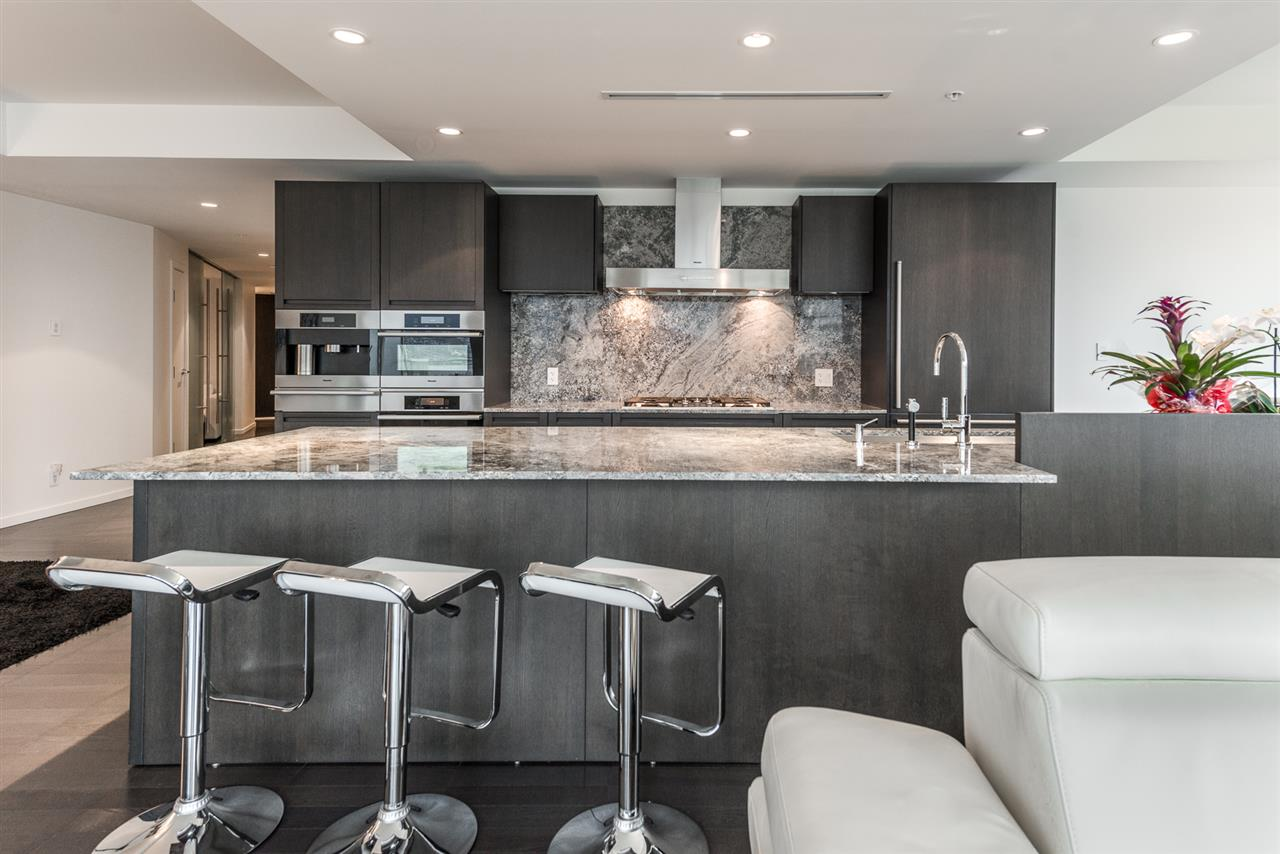 Condo Apartment at 3007 1011 W CORDOVA STREET, Unit 3007, Vancouver West, British Columbia. Image 5