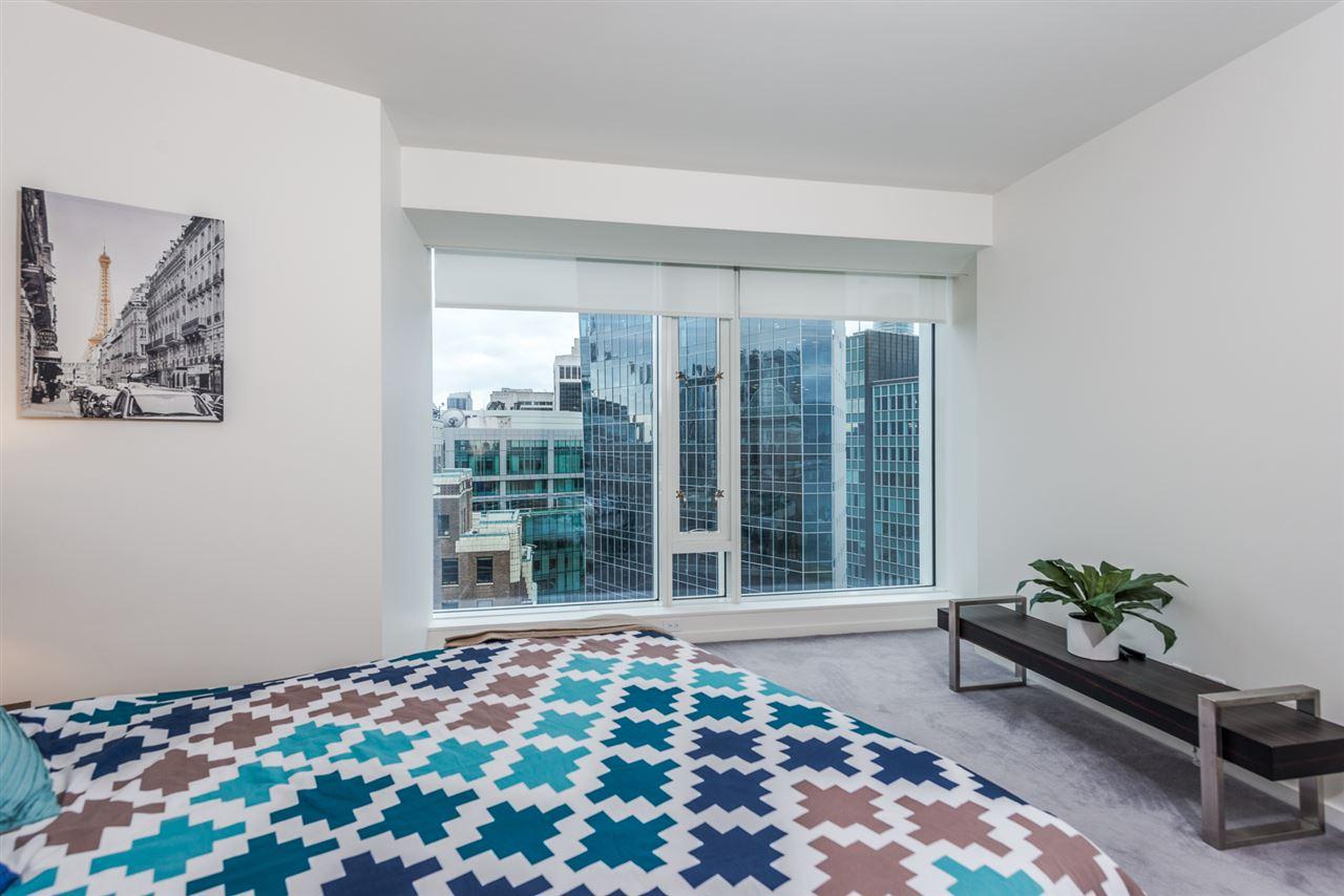 Condo Apartment at 3007 1011 W CORDOVA STREET, Unit 3007, Vancouver West, British Columbia. Image 11