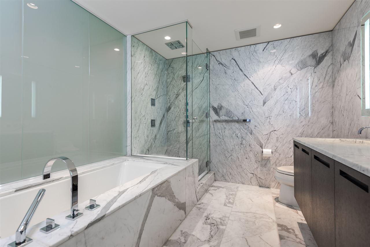 Condo Apartment at 3007 1011 W CORDOVA STREET, Unit 3007, Vancouver West, British Columbia. Image 12