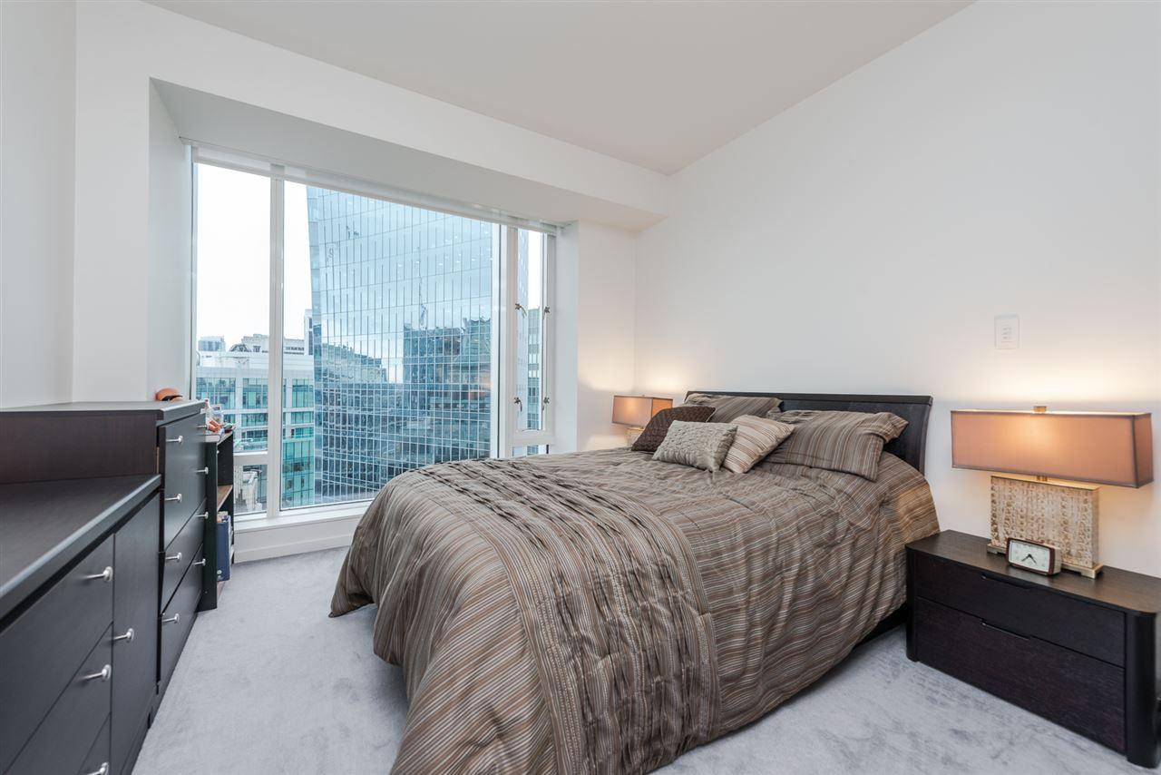 Condo Apartment at 3007 1011 W CORDOVA STREET, Unit 3007, Vancouver West, British Columbia. Image 14