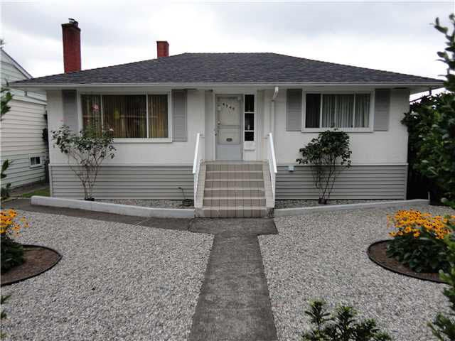 Detached at 4540 PARKER STREET, Burnaby North, British Columbia. Image 4