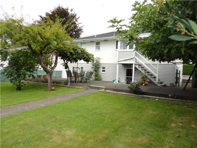 Detached at 4540 PARKER STREET, Burnaby North, British Columbia. Image 5