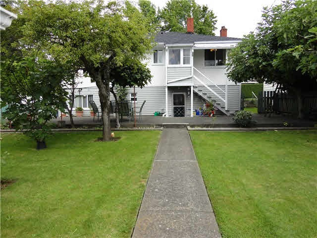 Detached at 4540 PARKER STREET, Burnaby North, British Columbia. Image 8