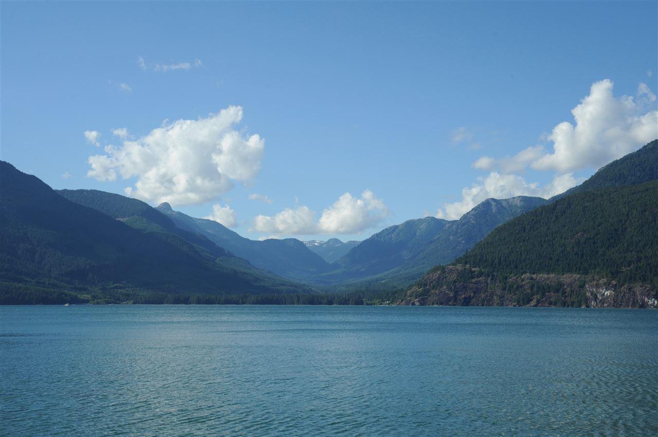 Vacant Land at Lot 28 DOUGLAS BAY, Sunshine Coast, British Columbia. Image 4