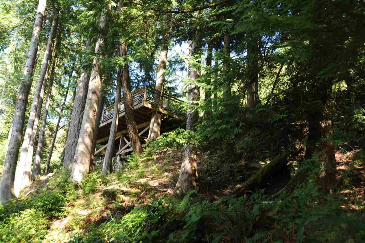Vacant Land at Lot 28 DOUGLAS BAY, Sunshine Coast, British Columbia. Image 5