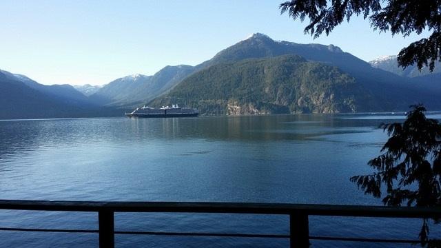 Vacant Land at Lot 28 DOUGLAS BAY, Sunshine Coast, British Columbia. Image 11