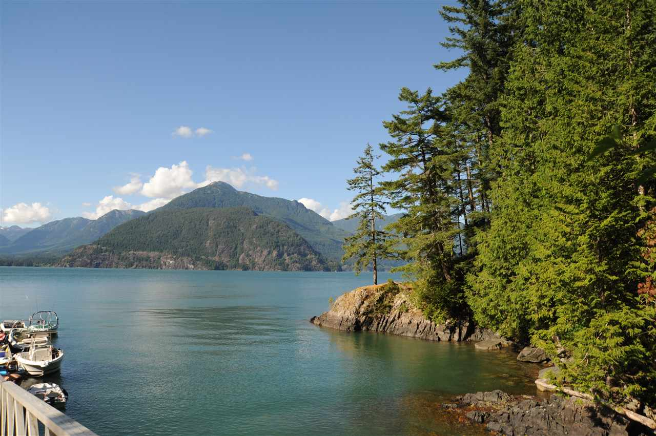 Vacant Land at Lot 28 DOUGLAS BAY, Sunshine Coast, British Columbia. Image 12