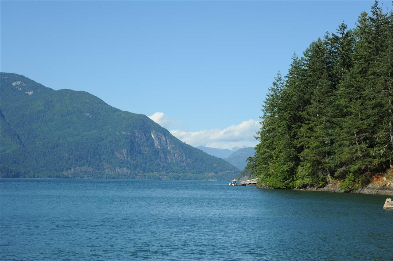Vacant Land at Lot 28 DOUGLAS BAY, Sunshine Coast, British Columbia. Image 14
