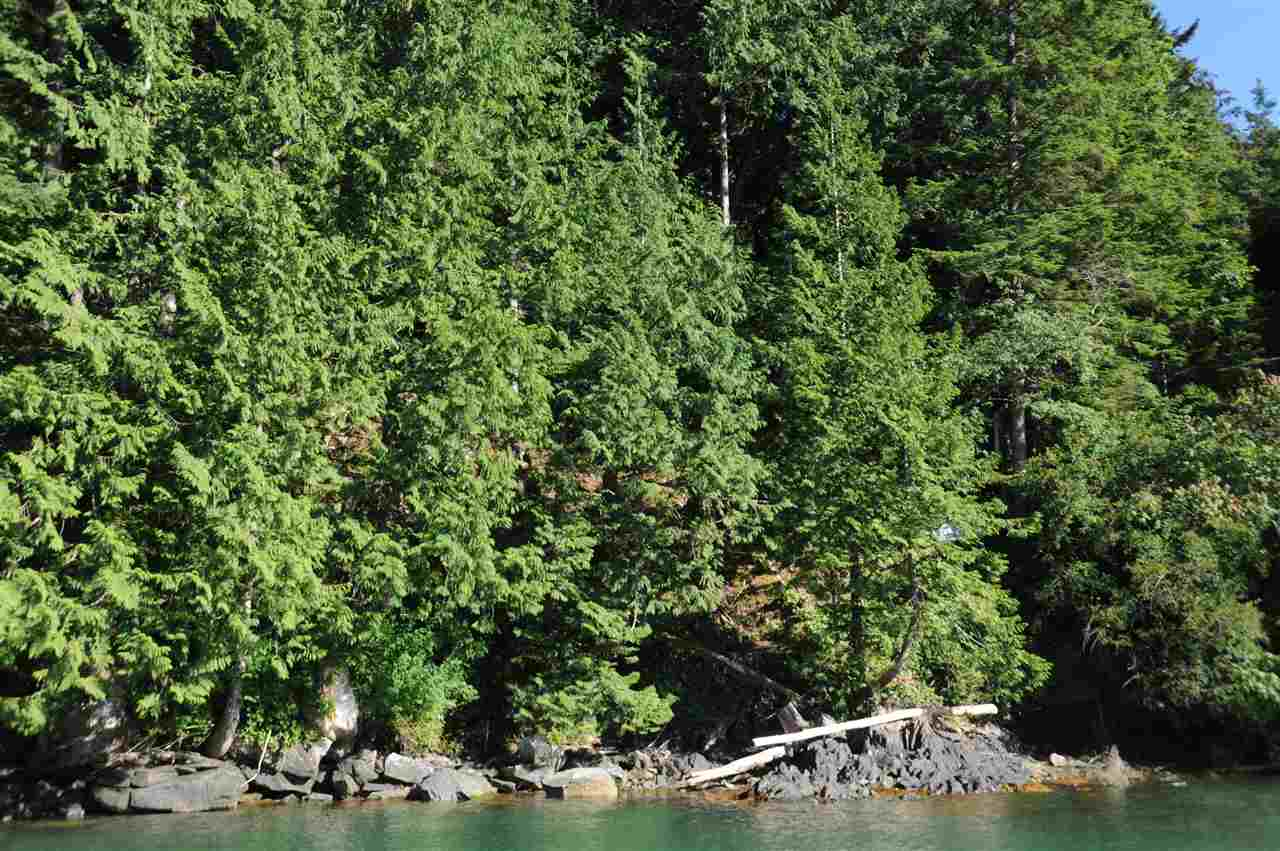 Vacant Land at Lot 28 DOUGLAS BAY, Sunshine Coast, British Columbia. Image 16
