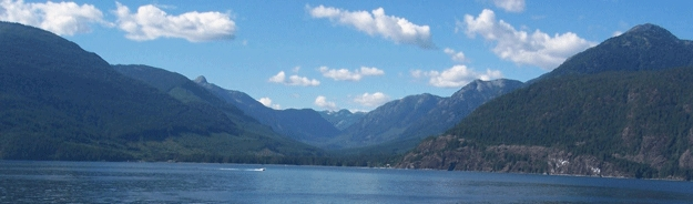 Vacant Land at Lot 28 DOUGLAS BAY, Sunshine Coast, British Columbia. Image 17