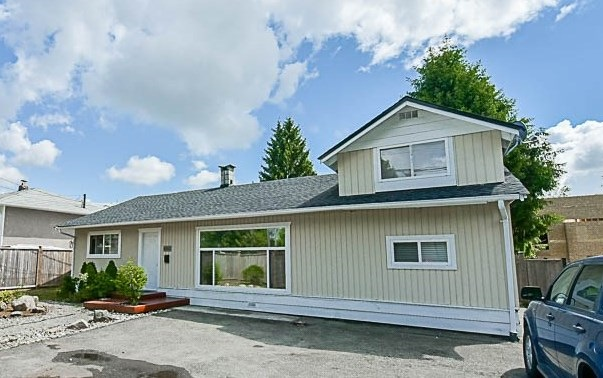 Detached at 8186 164 STREET, Surrey, British Columbia. Image 1