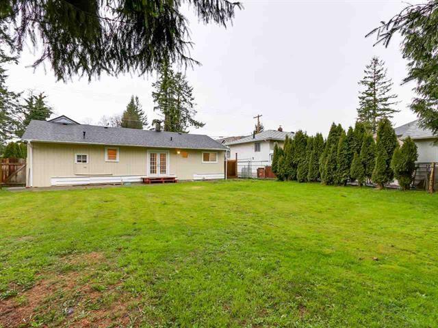 Detached at 8186 164 STREET, Surrey, British Columbia. Image 11