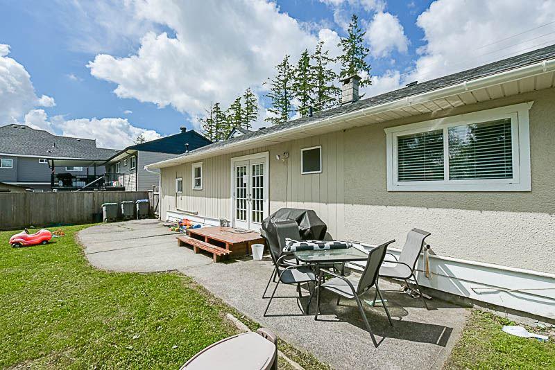 Detached at 8186 164 STREET, Surrey, British Columbia. Image 12
