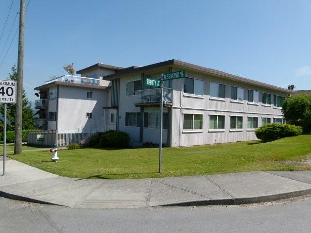 Condo Apartment at 101 550 N ESMOND AVENUE, Unit 101, Burnaby North, British Columbia. Image 1