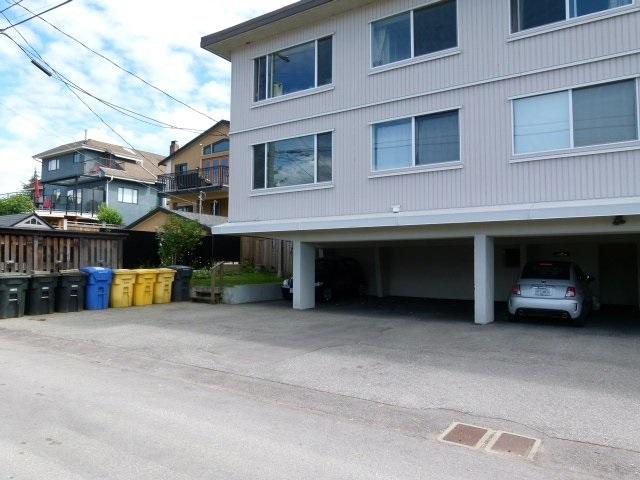 Condo Apartment at 101 550 N ESMOND AVENUE, Unit 101, Burnaby North, British Columbia. Image 4
