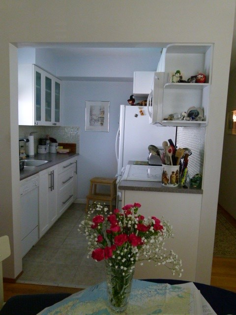 Condo Apartment at 101 550 N ESMOND AVENUE, Unit 101, Burnaby North, British Columbia. Image 5