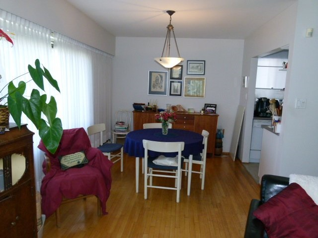 Condo Apartment at 101 550 N ESMOND AVENUE, Unit 101, Burnaby North, British Columbia. Image 6