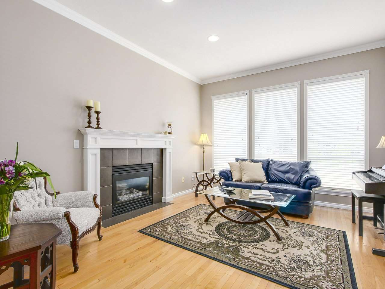 Detached at 16196 14A AVENUE, South Surrey White Rock, British Columbia. Image 5
