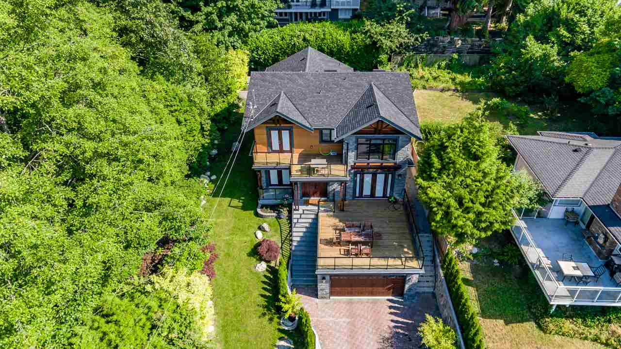 Detached at 2479 OTTAWA AVENUE, West Vancouver, British Columbia. Image 3