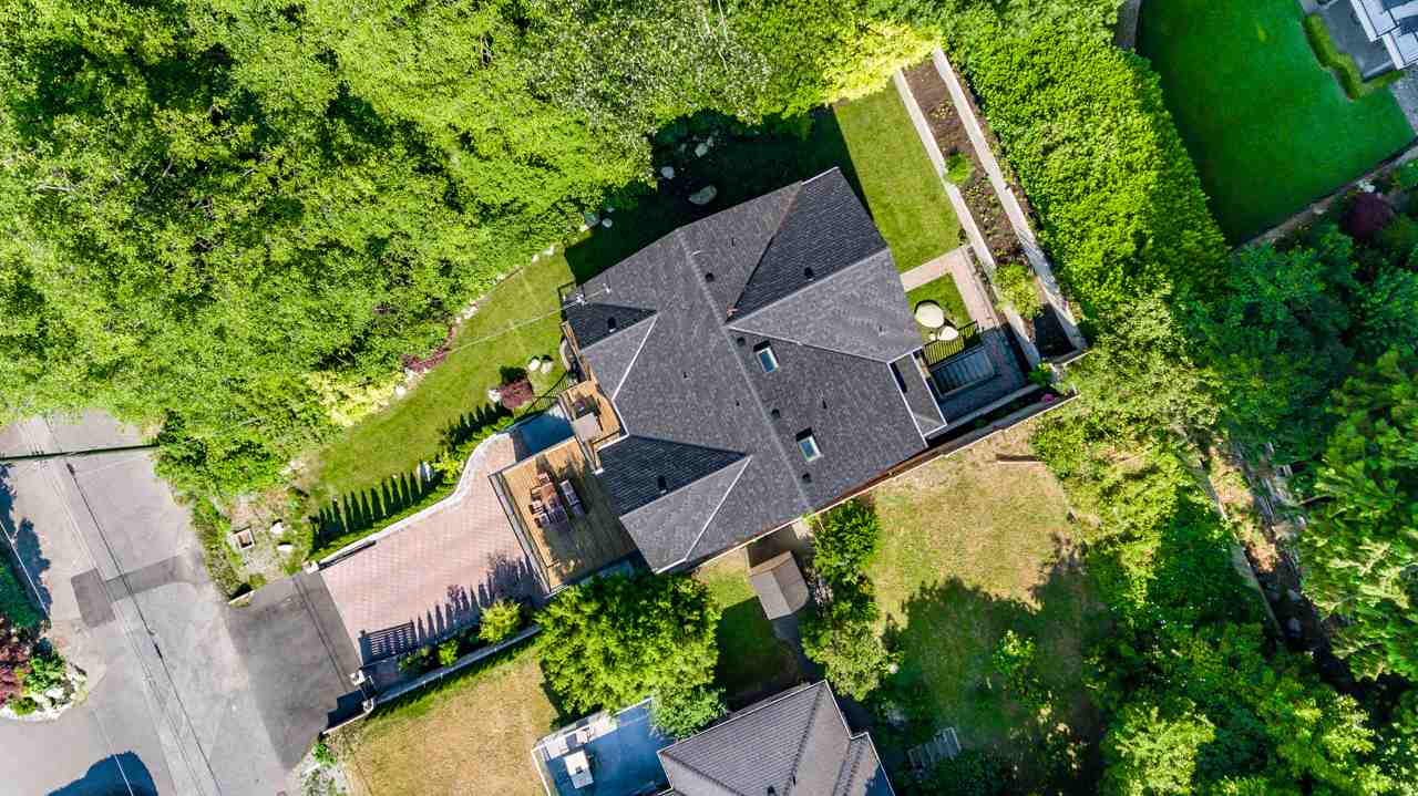 Detached at 2479 OTTAWA AVENUE, West Vancouver, British Columbia. Image 4