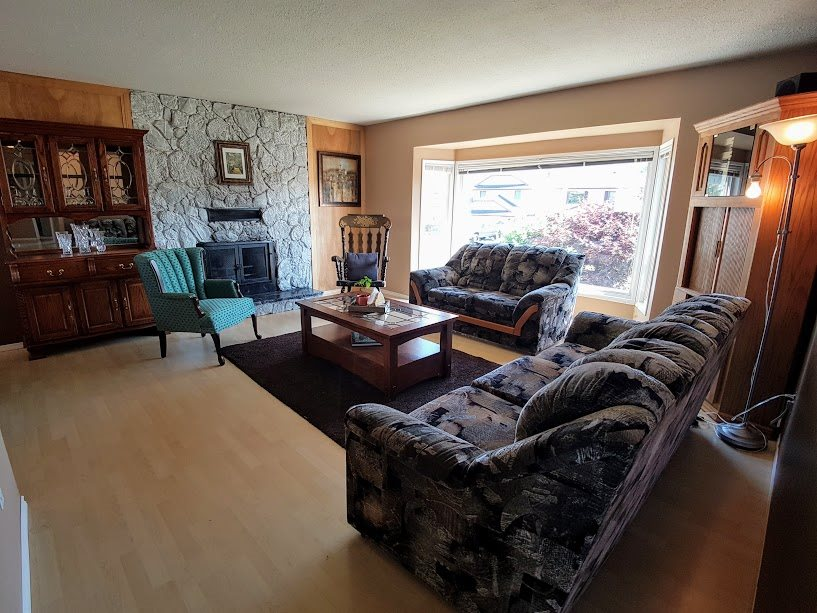 Detached at 45535 PERTH AVENUE, Sardis, British Columbia. Image 5