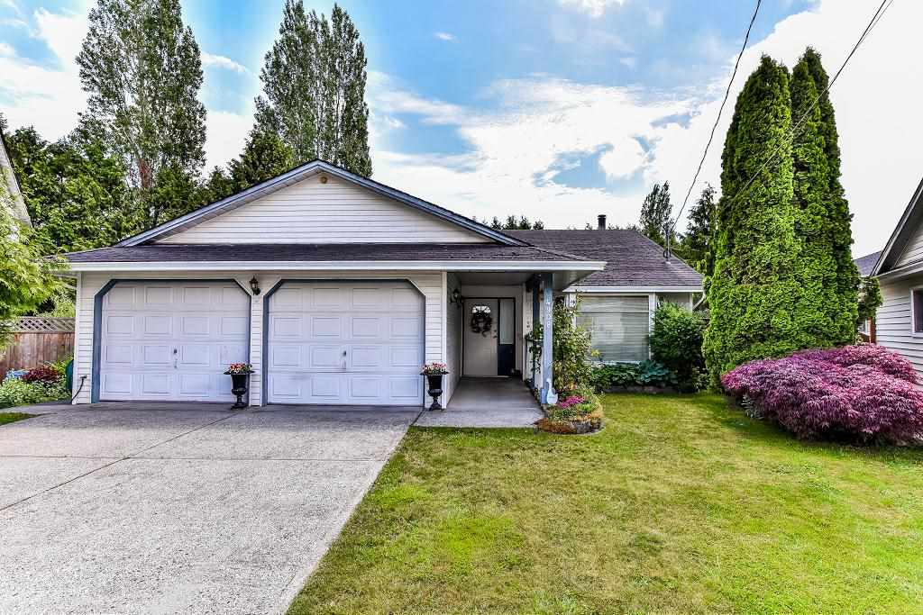 Detached at 4908 59A STREET, Ladner, British Columbia. Image 1