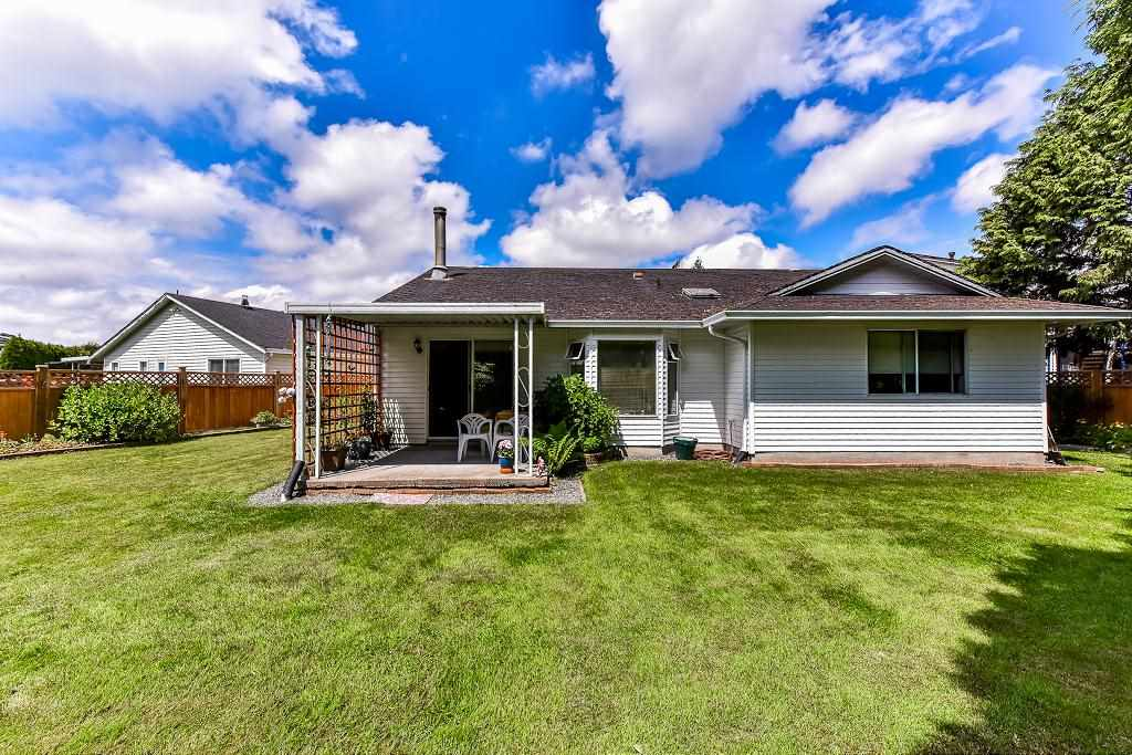 Detached at 4908 59A STREET, Ladner, British Columbia. Image 16