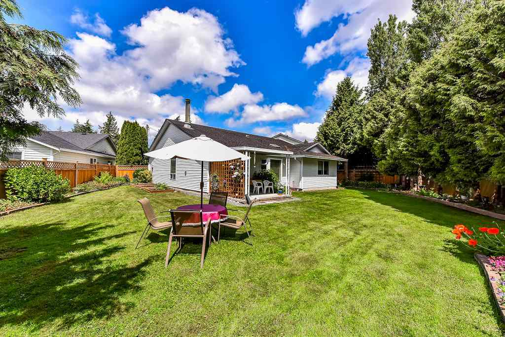 Detached at 4908 59A STREET, Ladner, British Columbia. Image 19